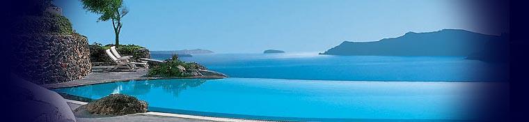 Luxury Santorini Hotels Greece Santorini Island Hotels 5 Star